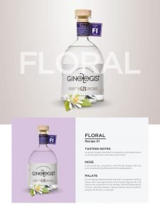 Ginologis Floral