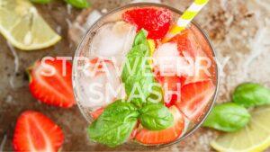 Ginologist Strawberry Smash