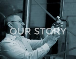 The Story Of Ginologist - About Us