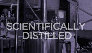 Scientifically Distilled Ginologist
