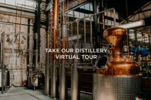 Ginologist Distillery Virtual Tour
