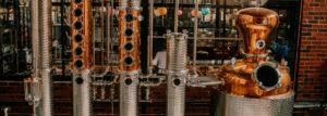 Ginologist Distillery