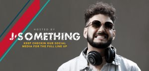 J-Something Host