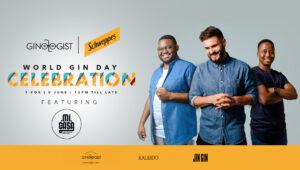 World Gin Day Celebration