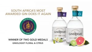 Ginologist Winner of two Gold Medals